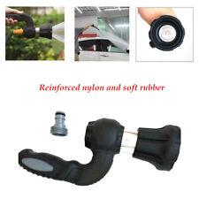 Ergonomic handle Water Power Blaster Car Washing Spray Nozzle Garden Hose Lawn