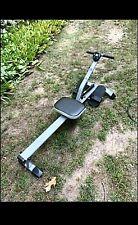 Stamina 35-0123B InMotion Rower Machine W/Adjustable Resistance!!!