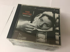 The Smiths ‎– Singles 1995 WEA CD  Made In Germany  NR MINT