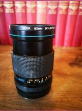 Rare Carl Zeiss 28-85mm Zoom Lens All Pentax Digital Cameras K mount