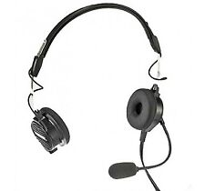 TELEX Airman 850 ANR Aviation Headset 301317-000