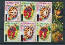 [5769] Azerbaidjan 2005 Europa Gastronomy good sheet very fine MNH