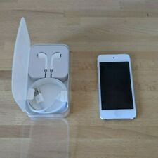 Apple iPod touch 6th generation 32GB Silver, FULLY WORKING