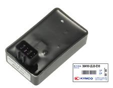 Centralina CDI ORIGINALE Kymco Agility 125 4T RS R12 2009-2014