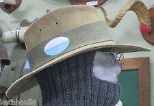 WW1 44th AIF battalion patch & puggaree