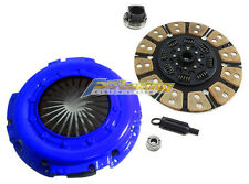 FX STAGE 4 CLUTCH KIT 99-03 FORD SUPER-DUTY F250 F350 F450 F550 7.3L POWERSTROKE
