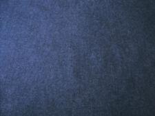 Navy Blue Indigo Denim 100% Cotton Canvas 14oz Fabric 69