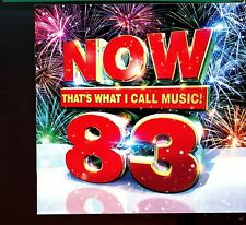 Now That's What I Call Music / 83 - 2CD - MINT