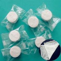 100 x Magic Tissue / Portable Compressed Towel with All Kinds of Potential Uses