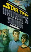 Uhura's Song (Star Trek)-ExLibrary