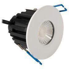 KSR FireBreak QR7 Dimmable LED Triple Colour Downlight KSRFRD374