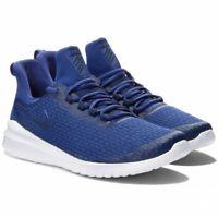 Nike Renew Rival Men's Running Shoe UK 11.5 EUR 47 - deep royal blue-white