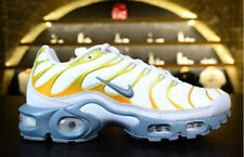 Nike TN Air Max Plus White Golden   - UK 10.5 / EU 45.5 - CI3715 100