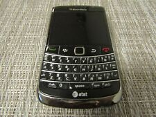 BLACKBERRY BOLD 9700 - (AT&T) CLEAN ESN, UNTESTED, PLEASE READ!! 25836