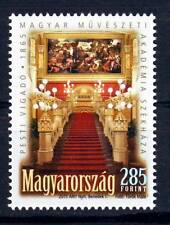 HUNGARY - 2015. Academy of Arts - MNH