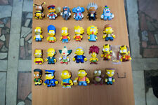 "Kidrobot Simpsons complete 3"" sets Series 1"