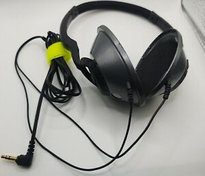 Bose Triport TP1 Around the Ear Wired Headphones TP-1 Sounds Great, Needs Pads