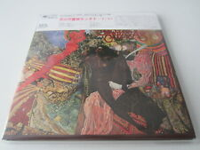 SANTANA - ABRAXAS 1970/2012 JAPAN MINI LP PAPERSLEEVE CARDBOARD CD MHCP-998