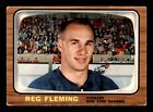 REG FLEMING 66-67 TOPPS 1966-67 NO 93 VGEX+ 12888