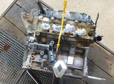 Renault Twingo II N 2007–2014 1.2l Motor D4F Gebrauchtmotor Engine 145845km Top
