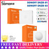 SONOFF SNZB-03 ZigBee Motion Sensor Smart Home Detect Alarms for Android IOS DE