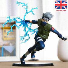 Anime Naruto Hatake Kakashi Action Figure PVC Model Toys Collection Cosplay Gift