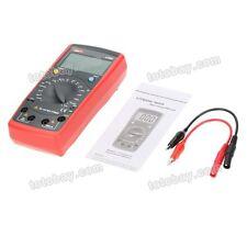 UNI-T UT602 Modern Professional Inductance Meters Testers LR Meter Ohmmeter Hold