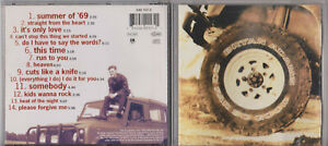 CD - BRYAN ADAMS - SO FAR SO GOOD - 1993 - AM-Records - 7 31454-0157-2 -BEST OF?