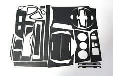 NEW Carbon Fiber Dash Kit Trim for Mazda RX-8 2009-2011