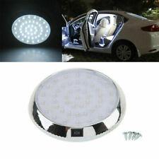 Car Vehicle 46 LED Interior Dome Roof Light Bulbs White Reading Lamp 12V