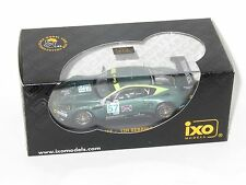 1/43 Aston Martin DBR9   12Hrs Sebring 2005 #57  Brabham / Turner / Ortelli