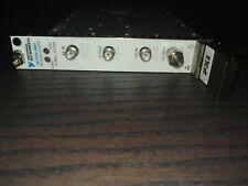*Usa* National Instruments Ni Pxie-5601 10Mhz to 6.6G Rf Downconverter