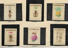 Polonia Apicultura Abejas Serie del año 1987 (ER-9)