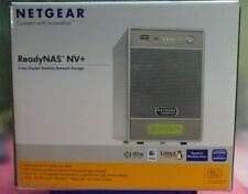 Netgear ReadyNAS Network Storage RAID RND4000-100NAS - NEW!