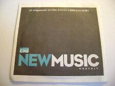 CMJ New Music Monthly, Vol. 61 (CD Sampler) Rancid, Korn, Elliot Smith, Bill Fox