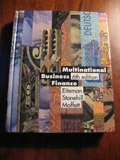 Multinational Business Finance (ETC)