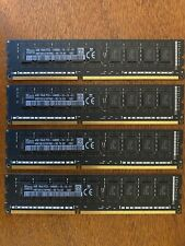 Genuine Apple 16GB 4x4GB 1866MHz DDR3 ECC Memory for Late 2013 Mac Pro