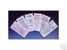Kalibrierlösungen für pH-Leitwert-TDS Messgeräte 20 ml