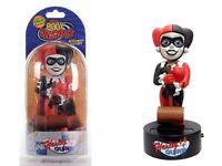 Harley Quinn Dorbz Figure 29 Batman Joker DC Comics Vinyl Funko Pop New MIB Mint