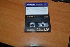 BASF DIGITAL AUDIO TAPE-DAT MAXIMA 120