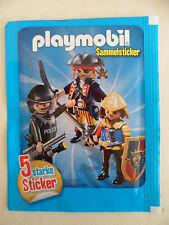 Playmobil Sammelsticker 6 Sticker aussuchen