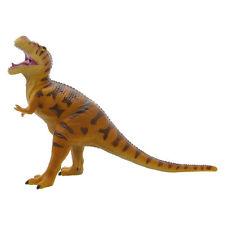 FOSSILS Dinosaur model T REX SOFT vinyl - safe for young children – LARGE