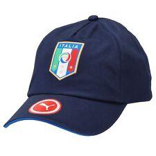 Puma-Adulto Italia Team-Cap-021017-03 da uomo