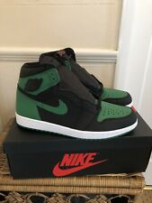Nike Air Jordan 1 Pine Green 2.0 - Invoice - Brand New - UK 10 US 11 EU 45