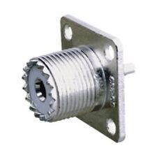 CONECTOR CHASIS PL(UHF) HEMBRA - Envio desde España