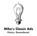 Mike's Classic Ads