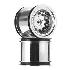 RPM Revolver 2.2  Truck Wheels Electric Rear Chrome 82053