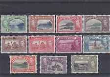 Trinidad & Tobago (until 1962)