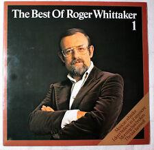 LP Roger Whitacker THE BEST OF Hits 60er, 70er & 80er  Jahre