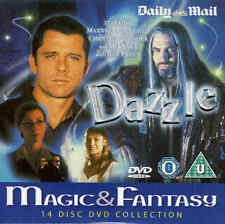 DAZZLE - Magic & Fantasy Film - DVD
